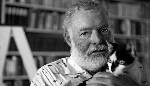 ernest hemingway writings Ernest hemingway on writing [larry w phillips] on amazoncom free shipping on qualifying offers an assemblage of reflections on the nature of writing.