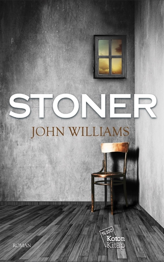 Stoner / John Williams